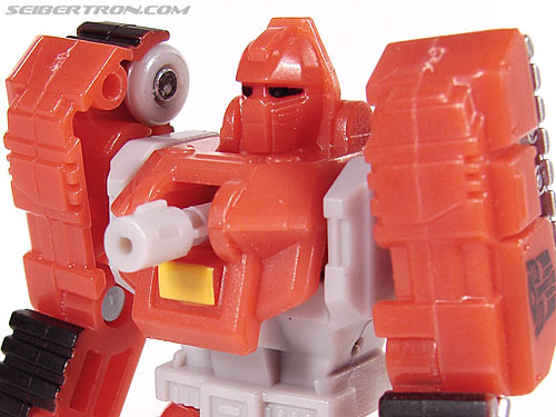 Transformers Universe - Classics 2.0 Warpath (Image #46 of 68)