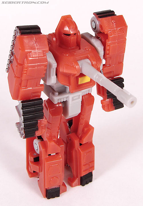 Transformers Universe - Classics 2.0 Warpath (Image #49 of 68)