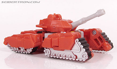 Transformers Universe - Classics 2.0 Warpath (Image #51 of 68)