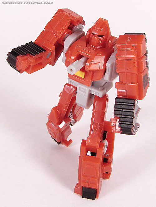 Transformers Universe - Classics 2.0 Warpath (Image #52 of 68)