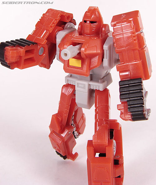 Transformers Universe - Classics 2.0 Warpath (Image #53 of 68)