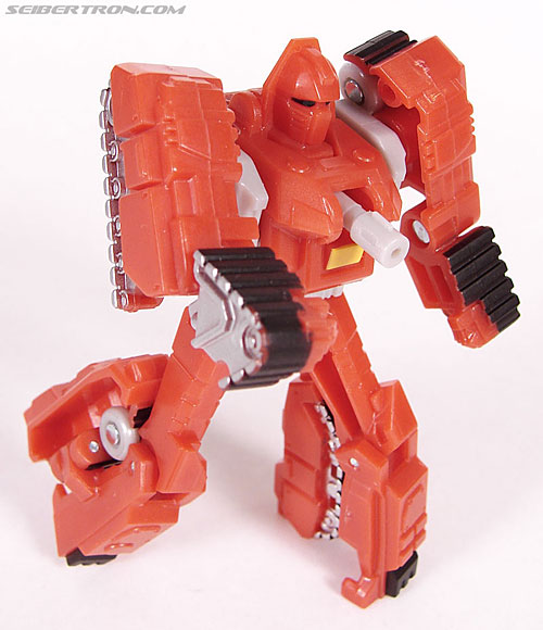 Transformers Universe - Classics 2.0 Warpath (Image #55 of 68)