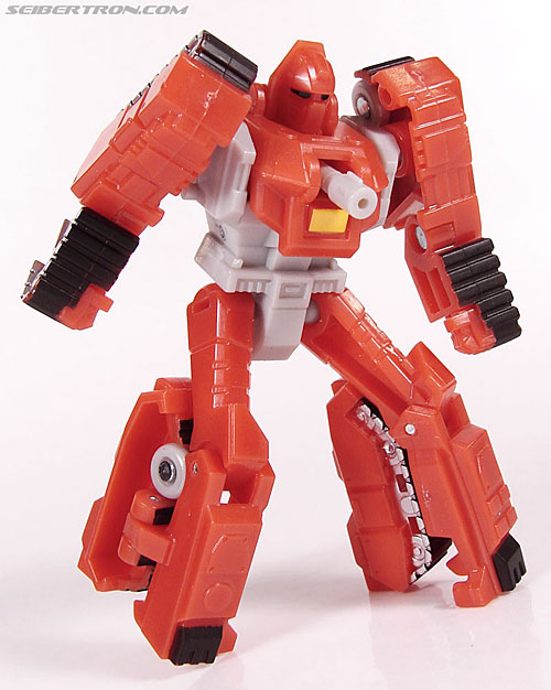 Transformers Universe - Classics 2.0 Warpath (Image #57 of 68)