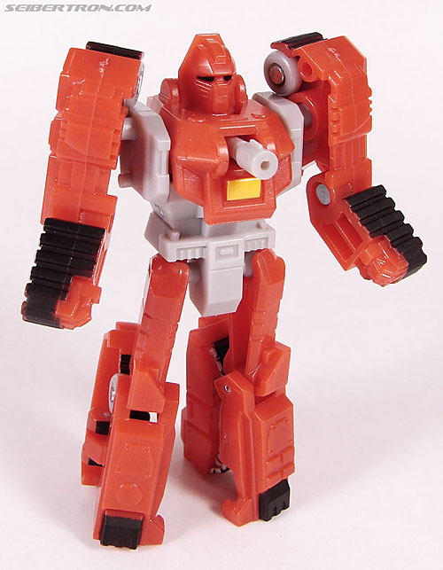 Transformers Universe - Classics 2.0 Warpath (Image #58 of 68)