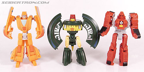 Transformers Universe - Classics 2.0 Warpath (Image #59 of 68)