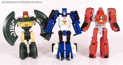 Transformers Universe - Classics 2.0 Warpath (Image #61 of 68)