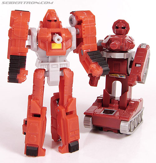Transformers Universe - Classics 2.0 Warpath (Image #65 of 68)
