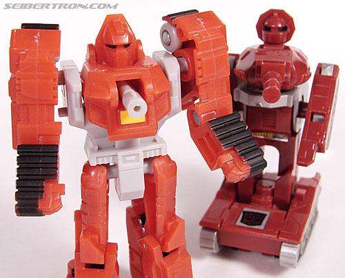 Transformers Universe - Classics 2.0 Warpath (Image #66 of 68)