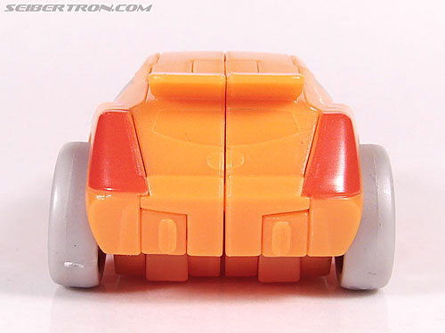 Transformers Universe - Classics 2.0 Wheelie (Image #20 of 75)