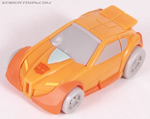 Transformers Universe - Classics 2.0 Wheelie (Image #24 of 75)
