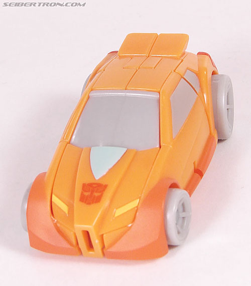 Transformers Universe - Classics 2.0 Wheelie (Image #26 of 75)