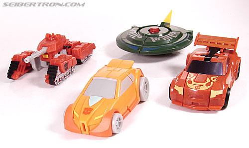 Transformers Universe - Classics 2.0 Wheelie (Image #32 of 75)