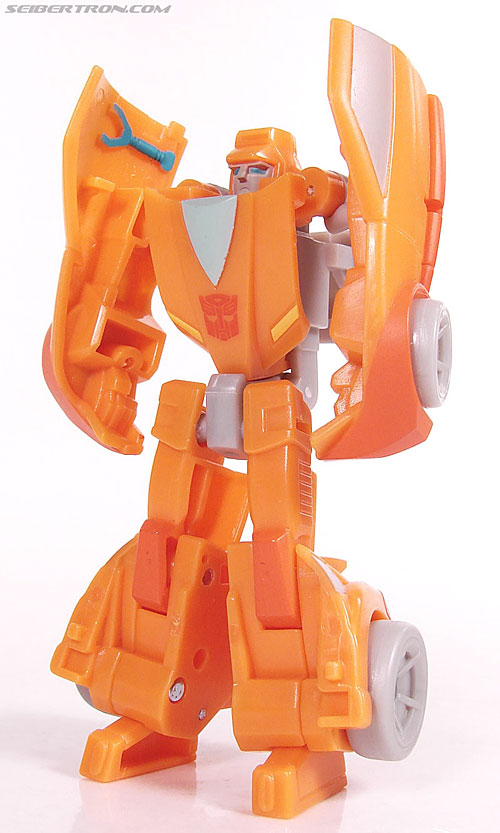 Transformers Universe - Classics 2.0 Wheelie (Image #47 of 75)
