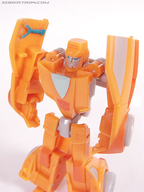 Transformers Universe - Classics 2.0 Wheelie (Image #49 of 75)