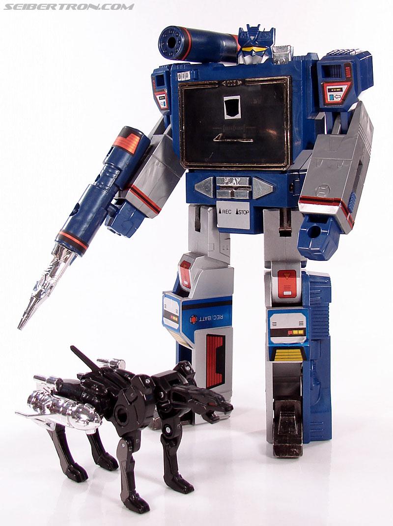 Transformers Universe - Classics 2.0 Ravage (Image #97 of 113)