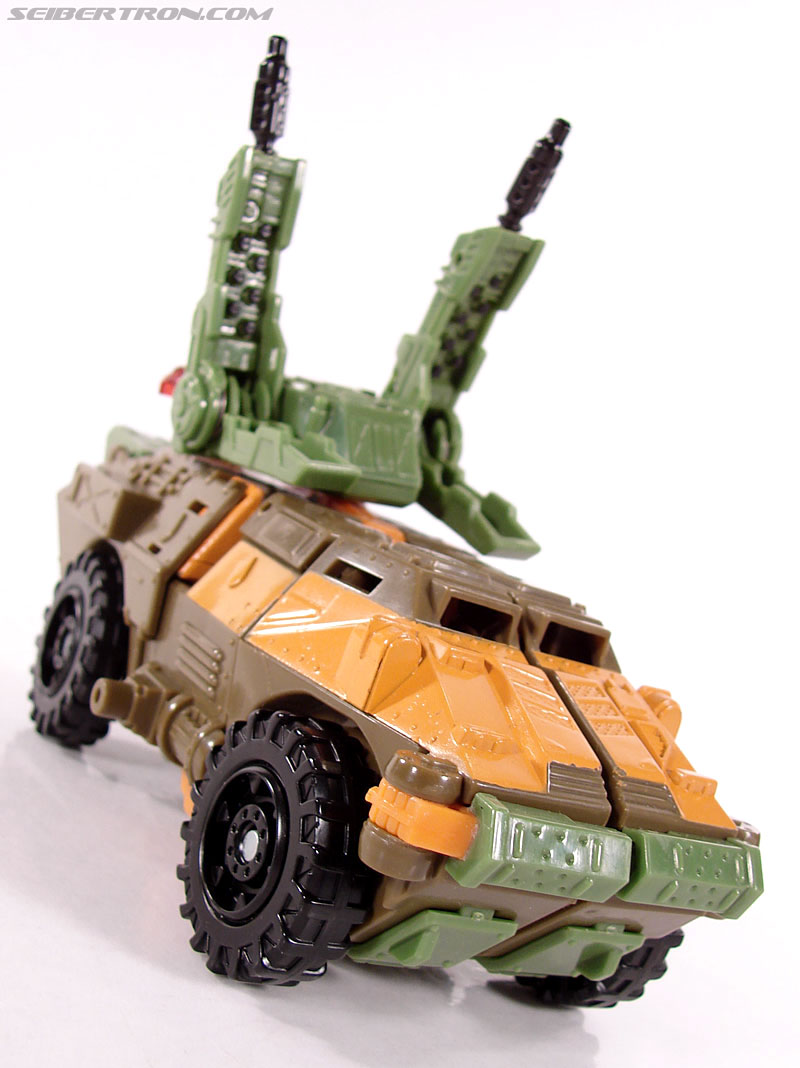 Transformers Universe - Classics 2.0 Roadbuster (Image #21 of 89)