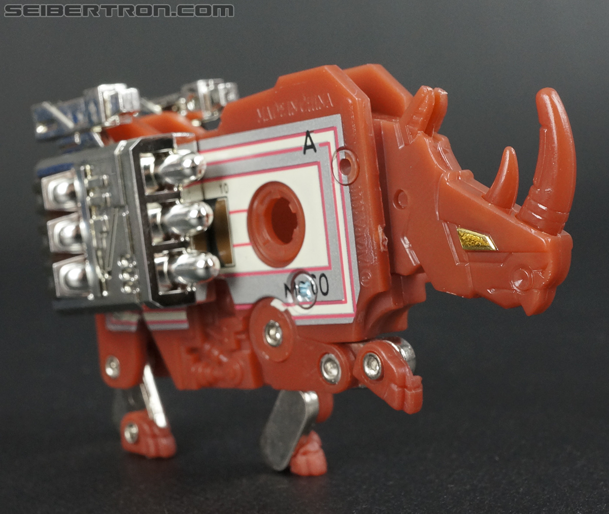 Transformers Universe - Classics 2.0 Ramhorn (Image #58 of 80)