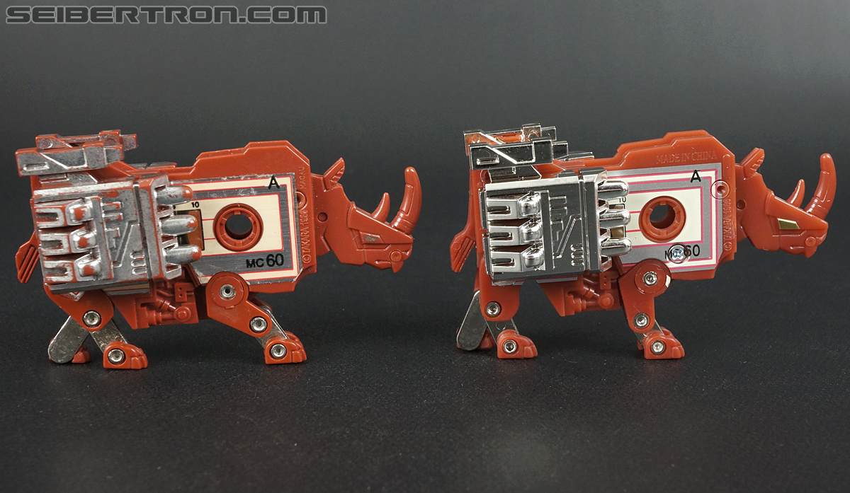 Transformers Universe - Classics 2.0 Ramhorn (Image #63 of 80)