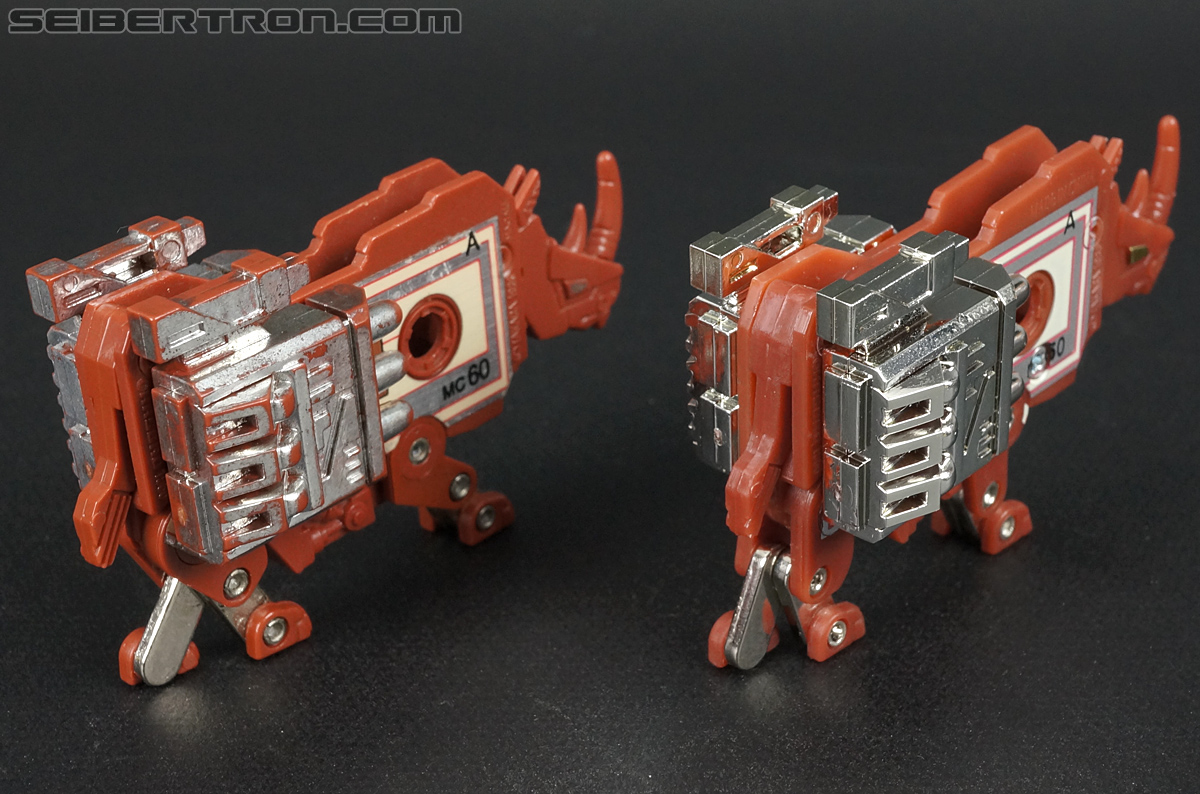 Transformers Universe - Classics 2.0 Ramhorn (Image #64 of 80)