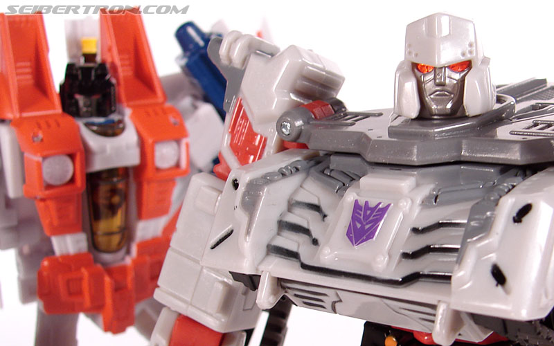 Transformers Universe - Classics 2.0 Megatron (SE-02) (Image #105 of 106)