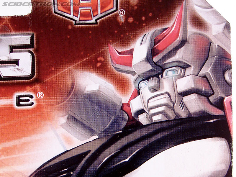 Transformers Universe - Classics 2.0 Silverstreak (Image #8 of 111)