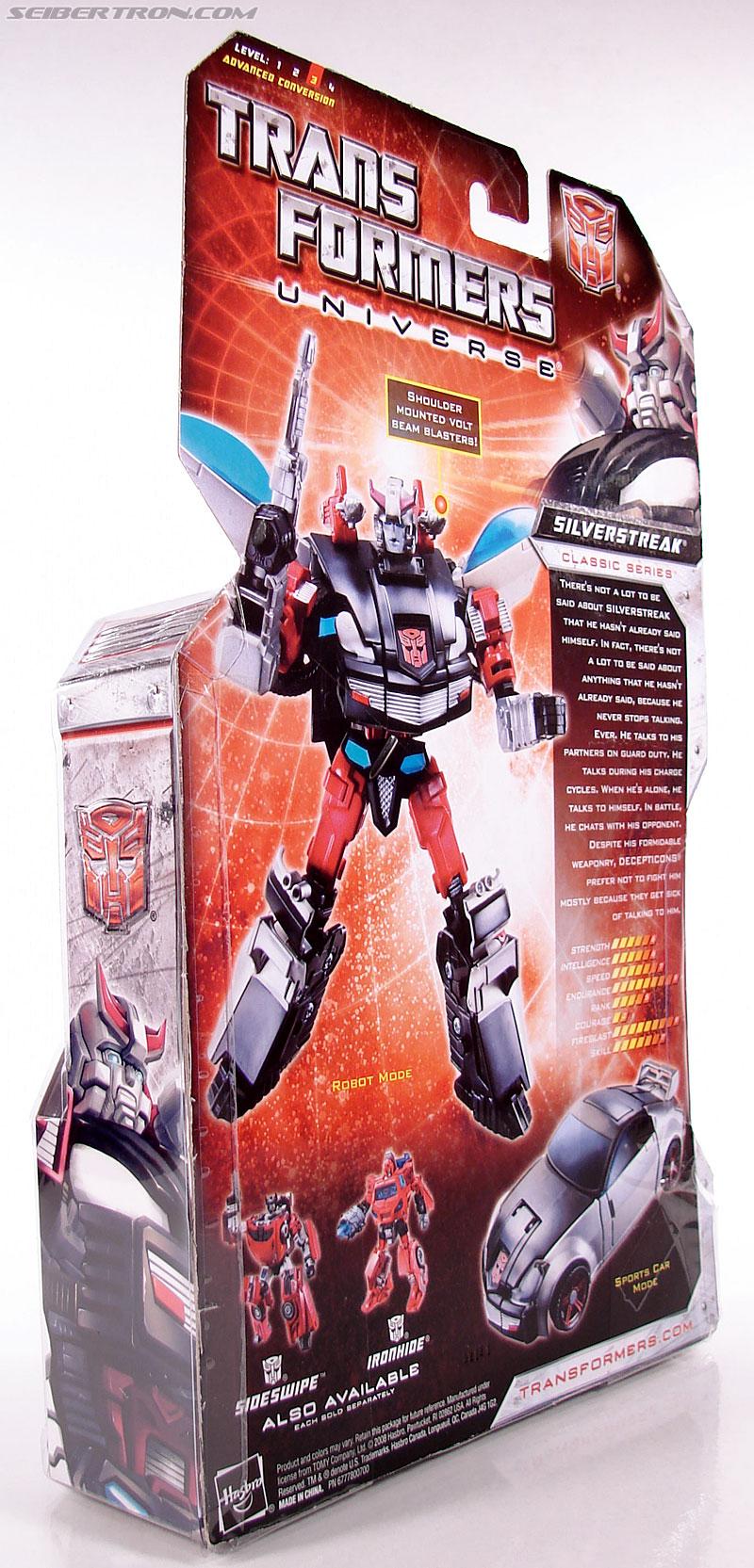 Transformers Universe - Classics 2.0 Silverstreak (Image #11 of 111)