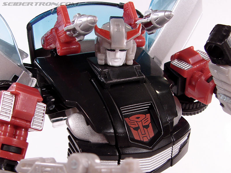 Transformers Universe - Classics 2.0 Silverstreak (Image #80 of 111)