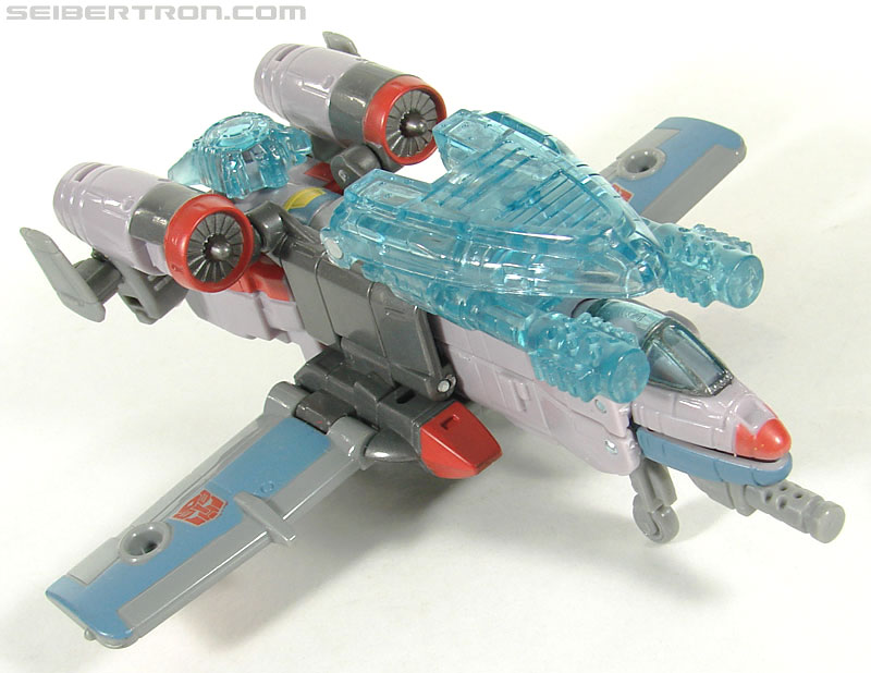 Transformers Universe - Classics 2.0 Skydive (Image #3 of 118)