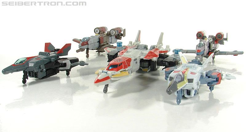 Transformers Universe - Classics 2.0 Skydive (Image #36 of 118)