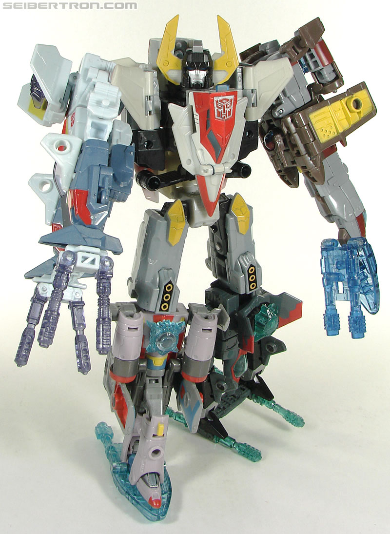 Transformers Universe - Classics 2.0 Superion (Image #114 of 139)
