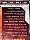 Universe - Classics 2.0 Blades - Image #11 of 131