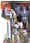 Universe - Classics 2.0 Cyclonus (Challenge at Cybertron) - Image #7 of 155
