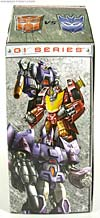 Universe - Classics 2.0 Cyclonus (Challenge at Cybertron) - Image #20 of 155