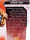 Universe - Classics 2.0 Cheetor - Image #11 of 124