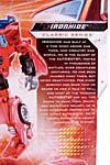 Universe - Classics 2.0 Ironhide - Image #9 of 125