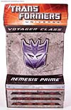 Nemesis Prime - Universe - Classics 2.0 - Toy Gallery - Photos 1 - 40