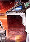 Universe - Classics 2.0 Nemesis Prime - Image #10 of 119