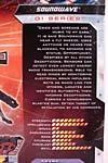 Universe - Classics 2.0 Soundwave (Reissue) - Image #14 of 114
