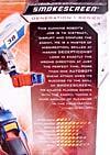 Universe - Classics 2.0 Smokescreen - Image #15 of 136