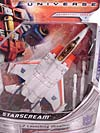 Universe - Classics 2.0 Starscream - Image #4 of 97