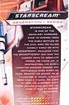 Universe - Classics 2.0 Starscream - Image #10 of 97