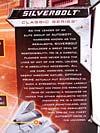 Universe - Classics 2.0 Silverbolt - Image #11 of 126