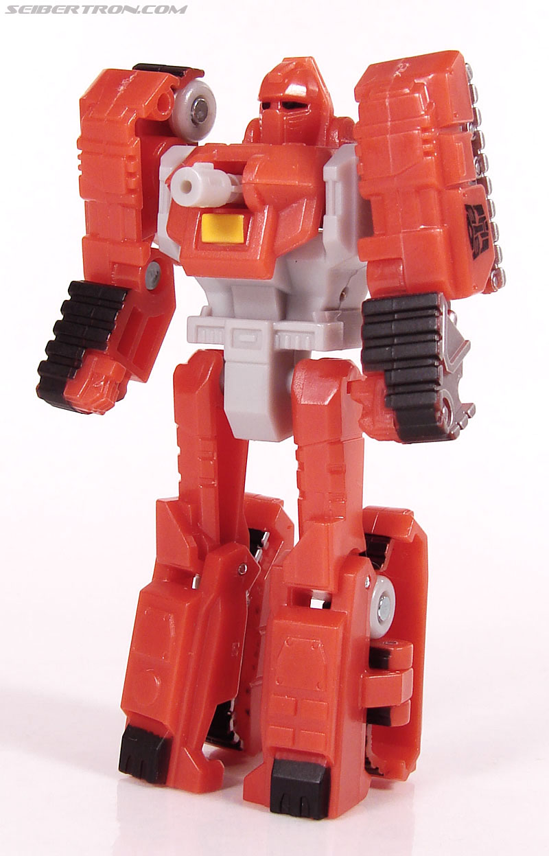 Transformers Universe - Classics 2.0 Warpath (Image #43 of 68)