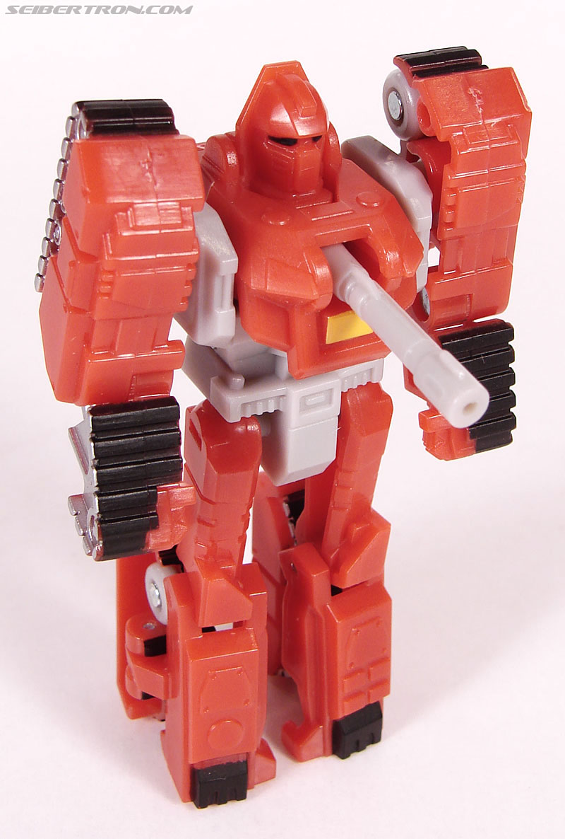 Transformers Universe - Classics 2.0 Warpath (Image #48 of 68)