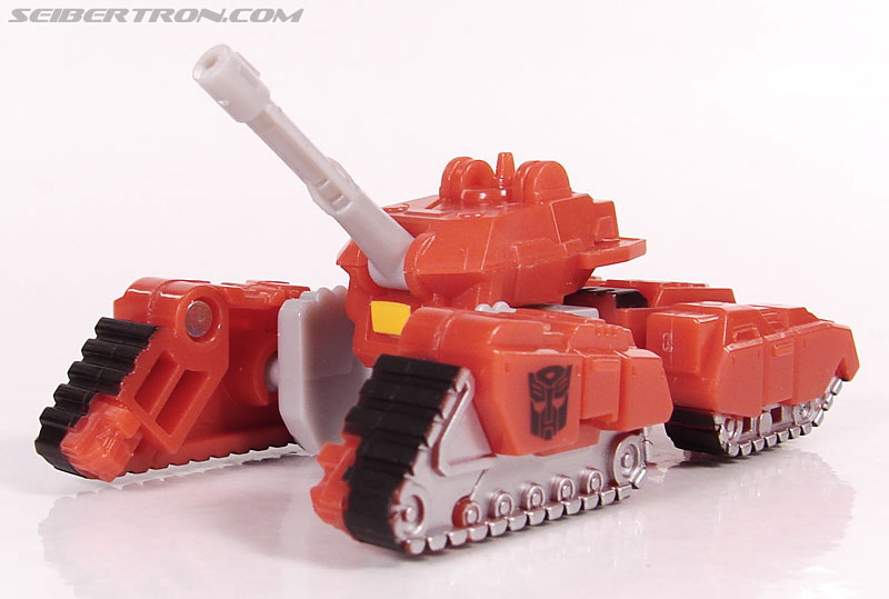 Transformers Universe - Classics 2.0 Warpath (Image #50 of 68)