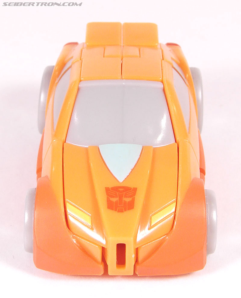 Transformers Universe - Classics 2.0 Wheelie (Image #14 of 75)