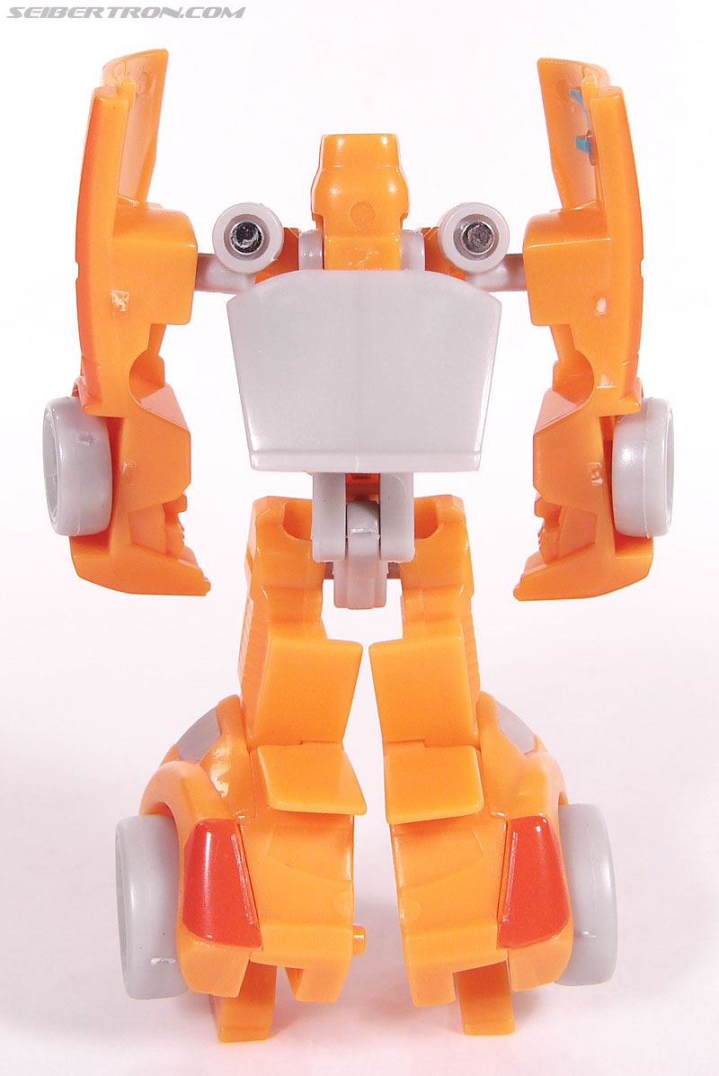 Transformers Universe - Classics 2.0 Wheelie (Image #44 of 75)
