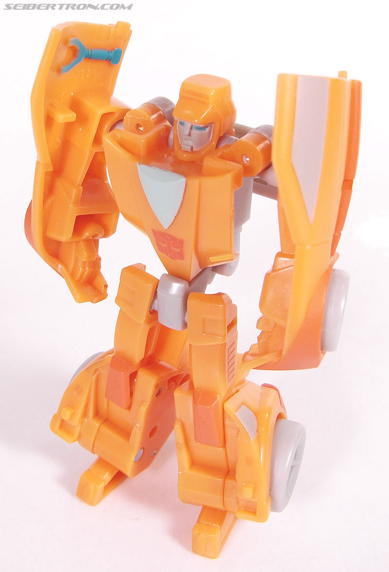 Transformers Universe - Classics 2.0 Wheelie (Image #48 of 75)