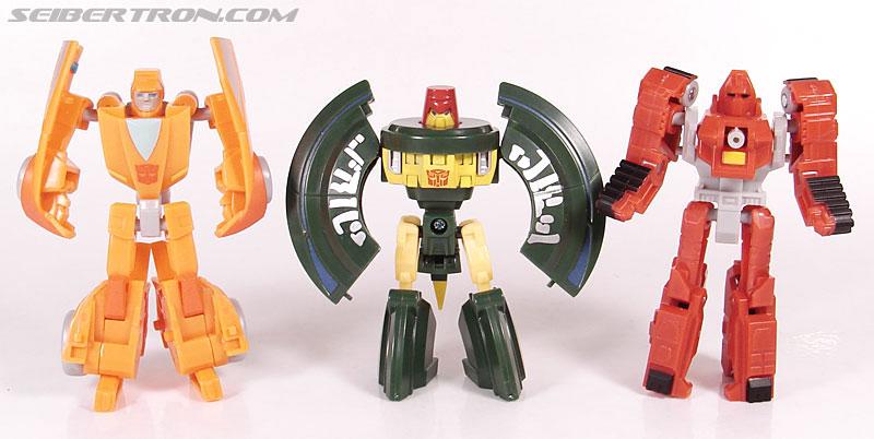 Transformers Universe - Classics 2.0 Wheelie (Image #64 of 75)