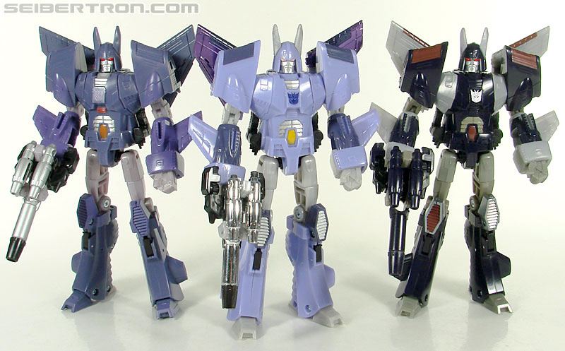 Transformers Henkei Cyclonus (Image #138 of 139)